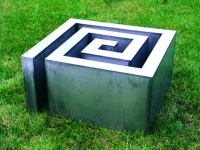 ineke-otte-design-labyrint-stainless-steel-grafmonument-kunst-op-graf